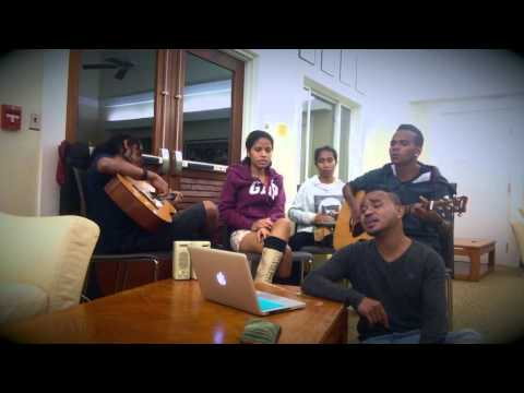 Alcatraz - Makerek (cover) husi Estudantes Timor Oan iha Hawai'i (12/11/13)
