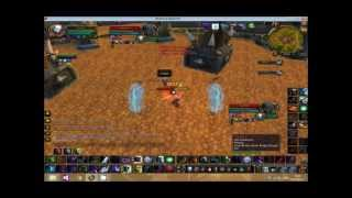 World of Warcraft Cataclysm patch 4.0.6. Frost Dk Arenas 2 v 2 Hight raiting 2200+