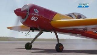 World Aerobatics Championships 2015 Highlights