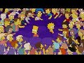 (심슨) 왕따가 된 바트와 리사 thumbnail