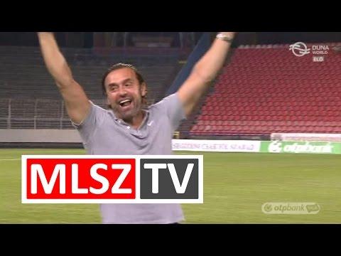 Videoton FC - Ferencvárosi TC | 1-3 | OTP Bank Liga | 4. forduló | MLSZ TV