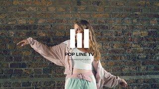 Allegra - All About Us [Music Video] | Pop Line TV