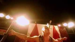 Yolanda Be Cool ft. Gurrumul - A Baru In New York