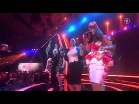 Dionne Bromfield - Valerie (Echo Awards 2012)