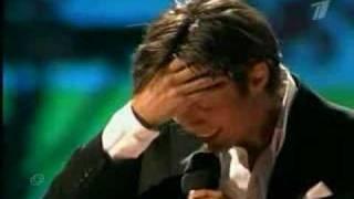 Марк Тишман - Я стану твоим ангелом (live)