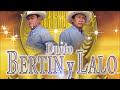 BERTIN Y LALO MIX quitando penas