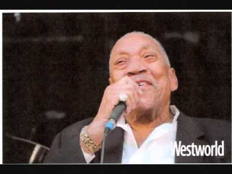 Bobby Bland - Kiss Me To The Music