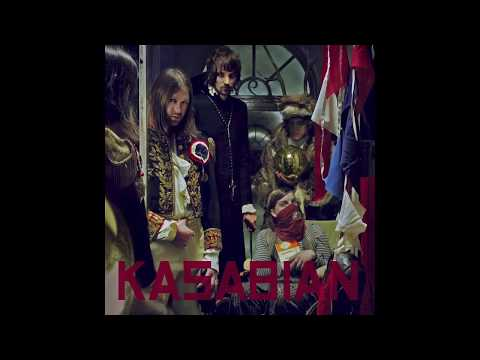Kasabian - West Ryder Pauper Lunatic Asylum (FULL ALBUM)