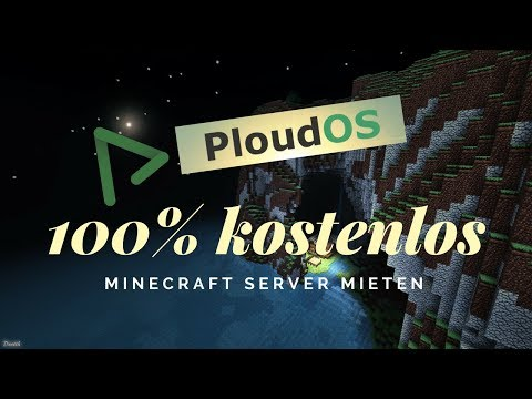 Minecraft Server KOSTENLOS Erstellen DeutschGerman HD - Minecraft server erstellen kostenlos deutsch