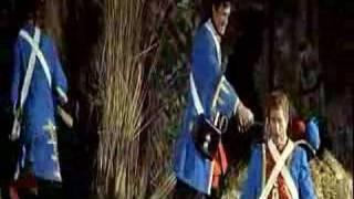 Cartouche (1962) - Official Trailer