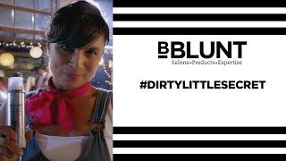 BBLUNTs DirtyLittleSecret The Dry Shampoo Anthem Feat Adhuna Bhabani Indias Top Bloggers