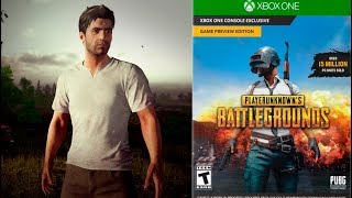 XBOX ONE S | PLAYERUNKNOWN'S BATTLEGROUNDS