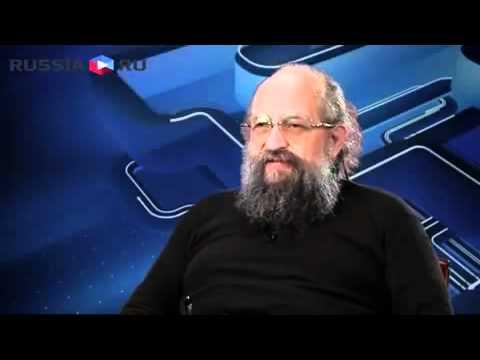 21 мая КОНЕЦ СВЕТА БЛИЗОК!!!! - Анатолий Вассерман