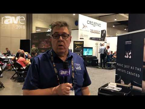 CEDIA 2018: ATC Debuts SCM50SE Loudspeaker