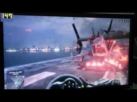 รีวิว :  ZOTAC -  GTX980Ti Arctic Storm พร้อมทดสอบเกม Battlefield 4 และ GTA V