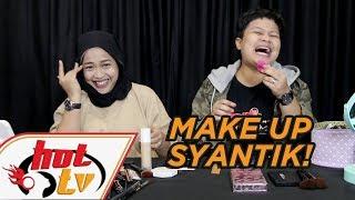 Download Lagu Make up syantik confirm mak mertua cair! Gratis STAFABAND