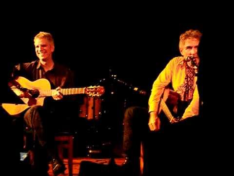 Jim Campilongo and Steve Cardenas at The Falcon