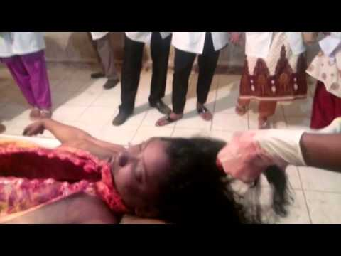 Autopsy(post Mortem) Of A Female Dead Body Of Strangulation Part Ii video