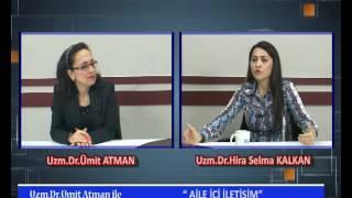 AİLE İÇİ İLETİŞİM / ETV Manisa            / Hayata Bağlan
