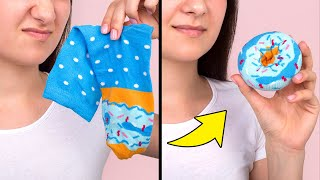 Donuts Served! DIY Cardboard Vending Machine