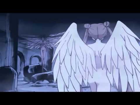 Sailor Moon Sacrifice part 1 pt br