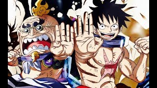 Download One Piece  New Will of D Member Revealed MP3