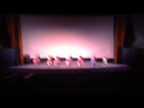Ballet Folklórico Municipal de Juarez NL- SONORA BRONCO