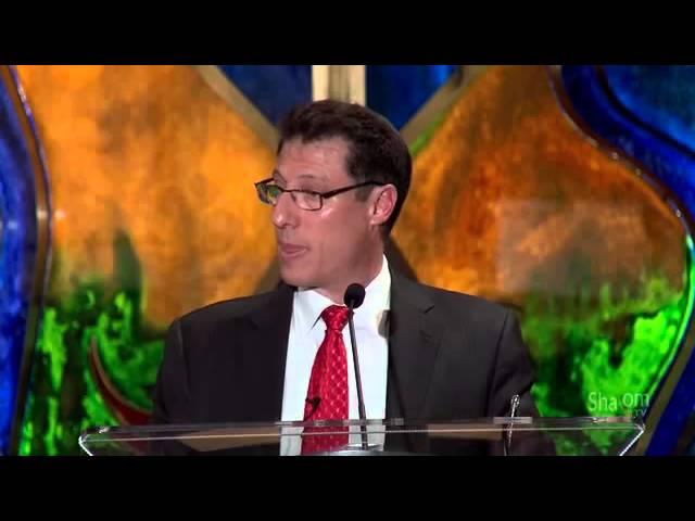 Why Israel Matters Gordis, Shalom TV