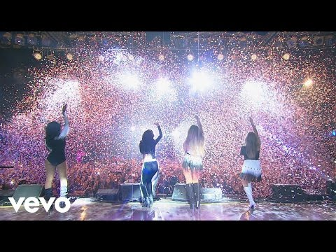 download lagu Fifth Harmony - Work From Home Live At FunPopFun Festival gratis