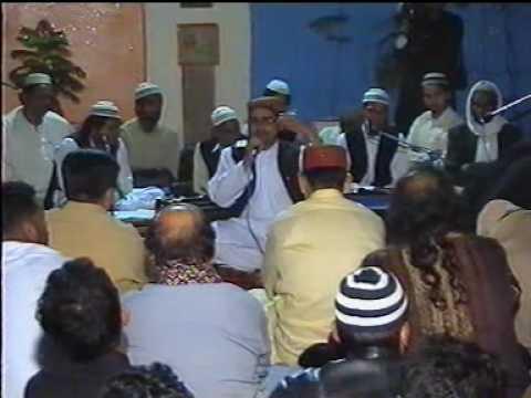 Laj Wala Laj Pal Muhammad (Muhammad Maqsood Ali Zahoori) Naat...