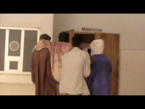 مقتل مدنيين اثنين وعنصر من قوات الأمم المتحدة لحفظ السلام في اطلاق صواريخ في مالي