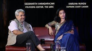 Shut Up Ya Kunal - Episode 4 : Journalism & Defamation