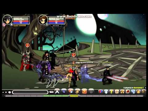 Aqw How to use Thief of Hours with enhancements..