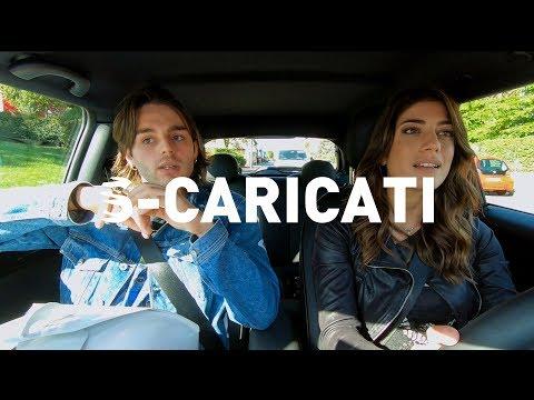Ernia: «ho Portato La Trap In Italia». L'intervista Di Vicky Piria    S-Caricati    PUNTATA 3
