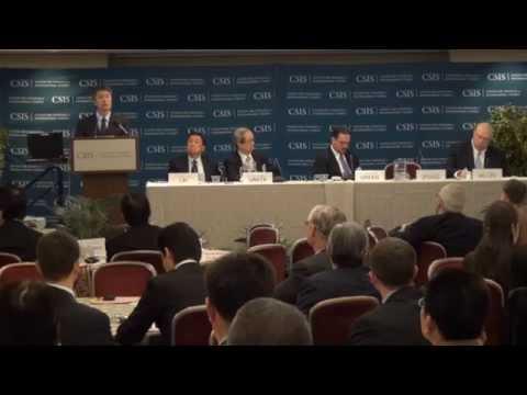 Asia-Pacific Economic Integration Seminars in the U.S.