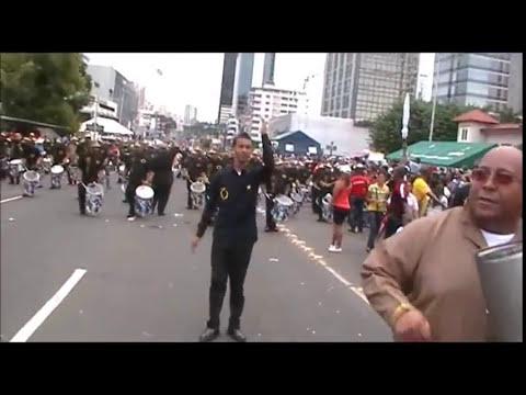 BANDA INDEPENDIENTE EL HOGAR, 4 DE NOVIEMBRE, 2011