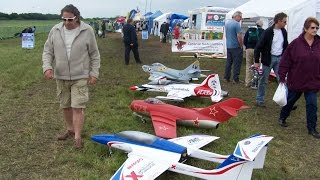 LONG MARSTON MODEL AIR SHOW, 31.5.2014