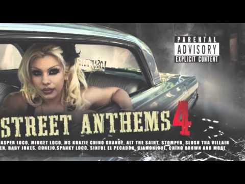 ALT The Saint - The Addict - Taken From Street Anthems 4 - Urban Kings Tv
