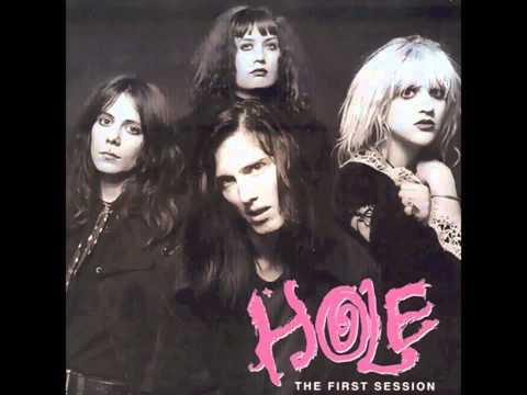 Hole - Retard Girl