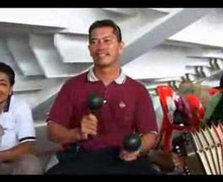 Irama Muzik 50an Kadazandusun Sabah video