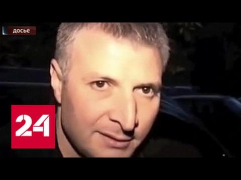 Известный вор в законе Ахмед Сутулый попался на наркотиках