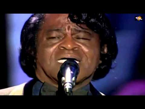 Luciano Pavarotti And Friends James Brown HD