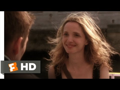 Before Sunset (5/10) Movie CLIP - Relationships (2004) HD