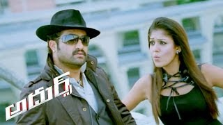 Adhurs Movie - Chary Full Video Song - Jr N T R,Nayantara, Sheela