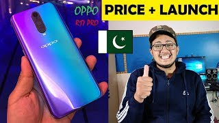 OPPO R17 Pro Price,Specs,Launch Date In Pakistan!!! 🔥