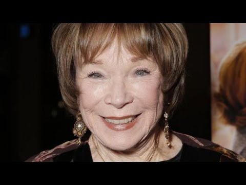 Shirley MacLaine talks 'Elsa & Fred', Jack Lemmon and Jack Nicholson