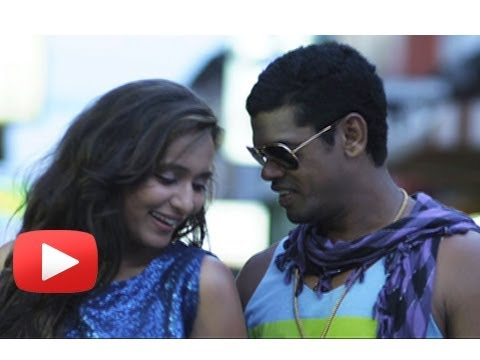 Marathi Actor Siddharth Jadhav With New Marathi Bikini Babe...