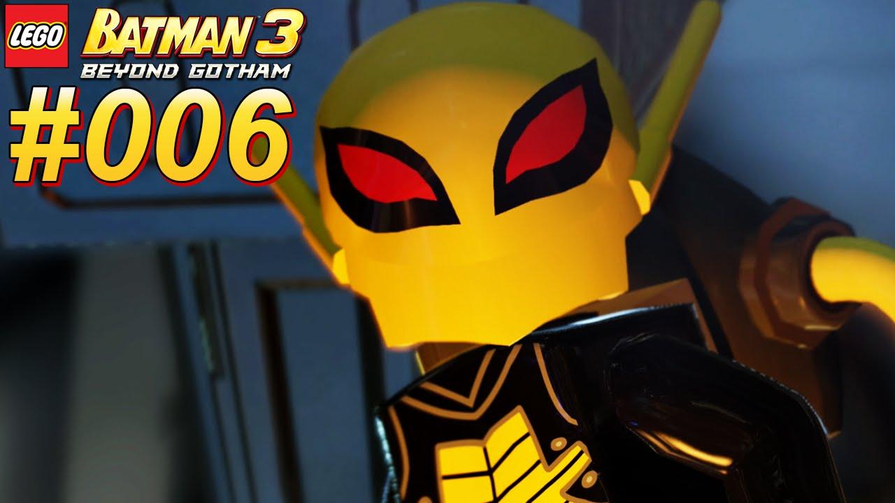 Lego Firefly Batman Lego Batman 3 Jenseits VonFirefly Batman Lego