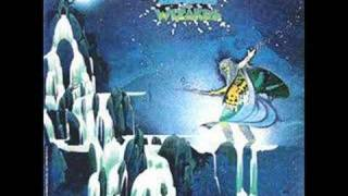 Watch Uriah Heep Rainbow Demon video
