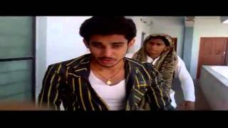 Thattathin Marayath-Anuragathin Song Funny Remake
